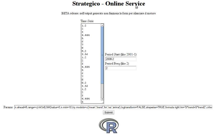 the r project for statistical computing R is a language and environment for statistical computing and graphics it is a gnu project which is similar to the s language and environment download citation on researchgate | on feb 1, , brian d ripley and others published the r project in statistical computing .