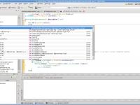 C集成开发工具 KDevelop