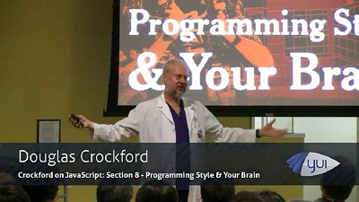 Javascript编程风格