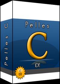 Pelles C - 免费的C语言开发工具
