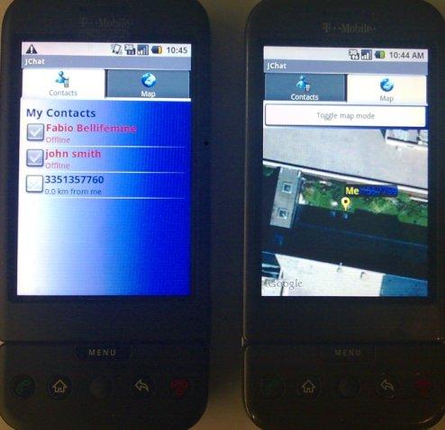 Программы Под Андроид 4