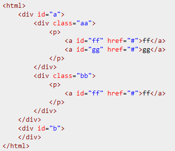 用Python做网页抓取与解析入门笔记