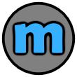 mergely logo