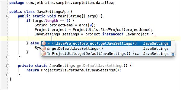 how to open javadoc html intellij