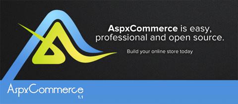 开源的ASP.NET网店系统 AspxCommerce图片