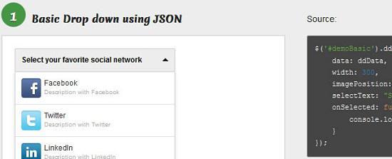 10 必需拥有的最新jQuery插件