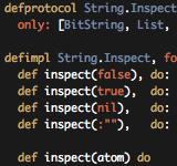 函数式编程语言:Elixir