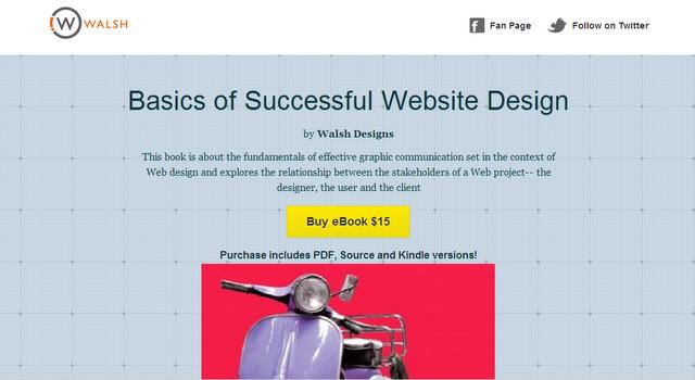 5 HTML5/jQuery Web 模板