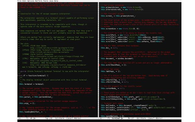 Chrome 的 SSH 插件:Secure Shell