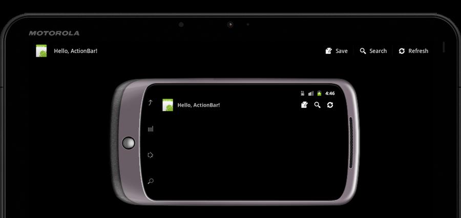 最流行的android组件大全