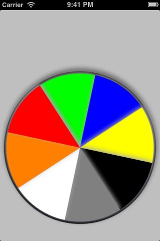 ios圆形图标素材单人