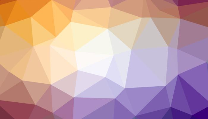 svg 背景生成器:trianglify