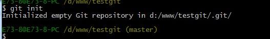 手把手教你使用Git