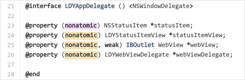Chrome扩展用于高亮GitHub源码查看选中的单词:github-highlight-selected