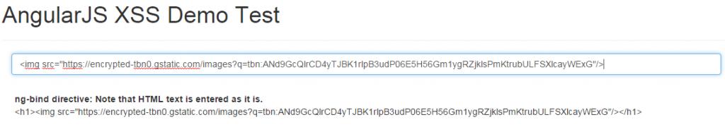 AngularJS – 如何处理 XSS 漏洞