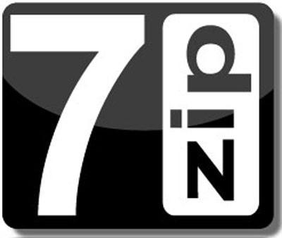 linux 中如何安装 7zip