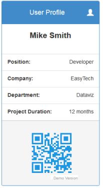 使用Bootstrap与ShieldUI创建销售业绩仪表板