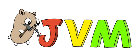 语言编写的 jvm 虚拟机:jvm.go