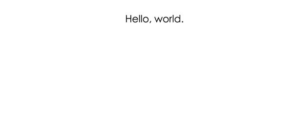 用 GitHub 来部署静态网页