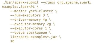 从Hadoop到Spark的架构实践