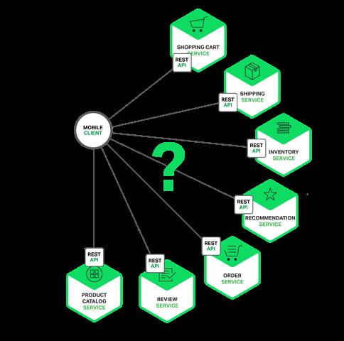 构建微服务:使用API Gateway
