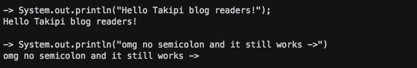 Java9先睹为快:JShell动手实践