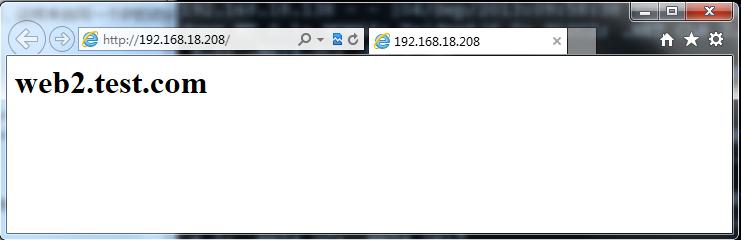 Nginx 反向代理、负载均衡、页面缓存、URL重写及读写分离详解