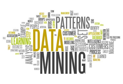 数据挖掘与预测分析术语总结