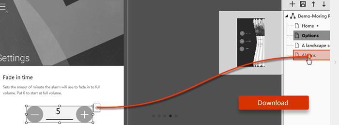 原型图设计工具对比