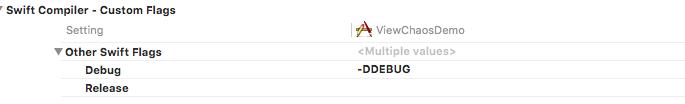 iOS开发技巧系列---ViewChaos我的UI调试之道(效果篇)