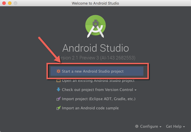 (转)Android学习笔记②——HelloWorld的创建已经基本知识