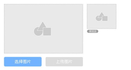 实战:图片上传组件开发