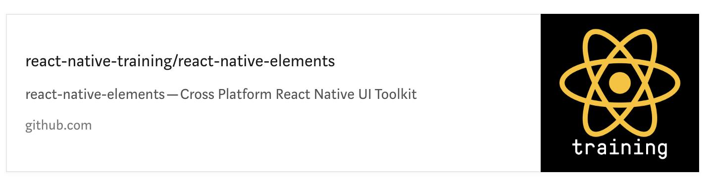 2018,如何成为一名React Native开发者?