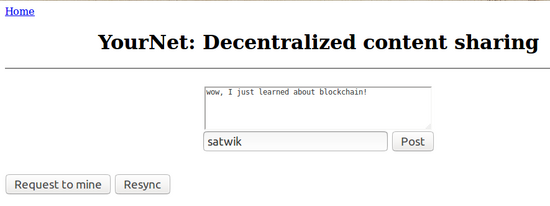 使用 Python 从零开始开发区块链应用程序