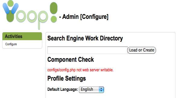 PHP搜索引擎 Yioop! Version 0.76 发布