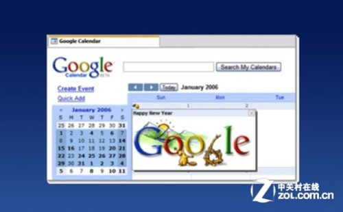 开发者必备 揭秘Google8大热点新工具