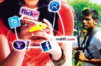 印度,移动互联网之国