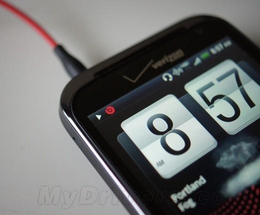 HTC向开发者开放Beats API