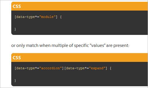 最新的 Javascript 和 CSS 应用技巧荟萃