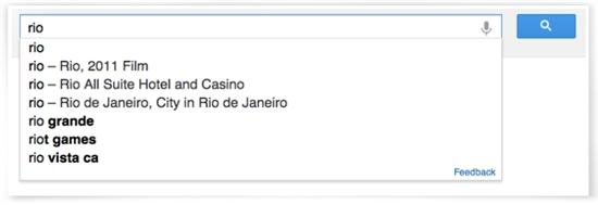 "Google搜索又一次革命:""知识图谱""上线"