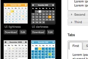 jQuery UI 1.9.1 发布