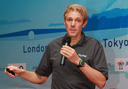 Firouzian:数据工程师是IT行业最热门的工作