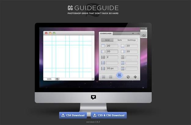 10个实用的Photoshop插件和工具
