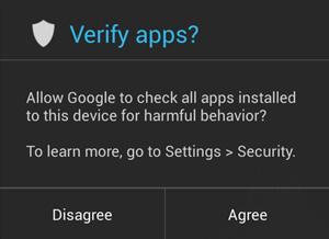 走进Android 4.2背后强大的安全系统