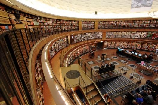 图书馆常用开源软件