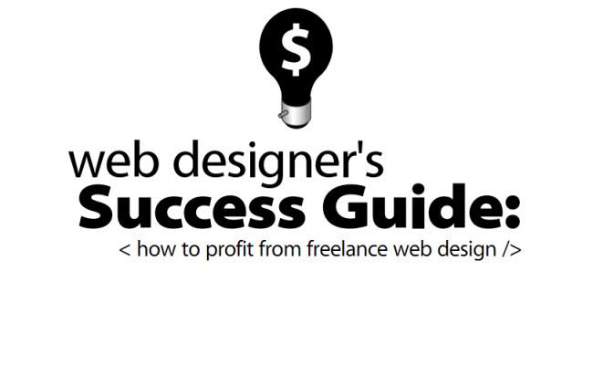 10本web开发人员和设计人员必须有的免费电子书图片
