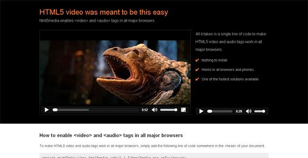 最好的html5视频播放器和开发工具视频光美女走过图片