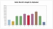 基于HTML5的图形库ichartjs发布在线图表设计器1.1 版本