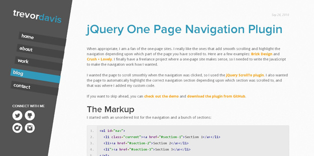write jquery plugin Jquery: the write less, do more, javascript library.