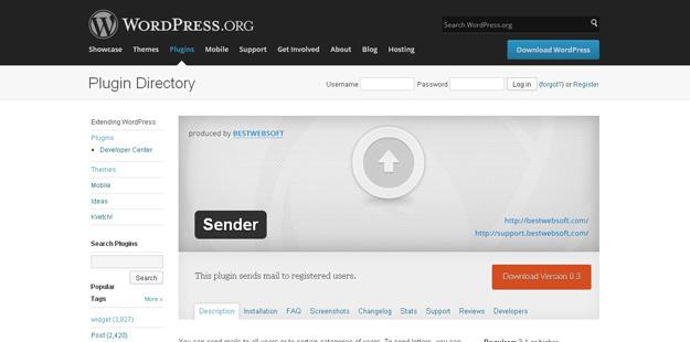 2014年25个最好免费的WordPress插件